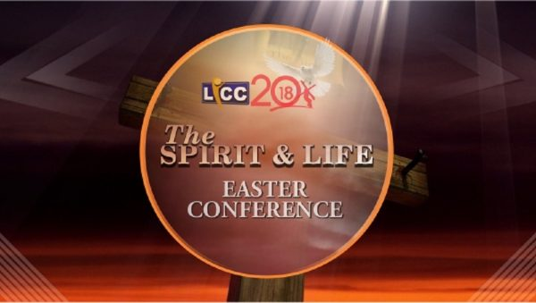Fellowshipping with The Holy Spirit Image