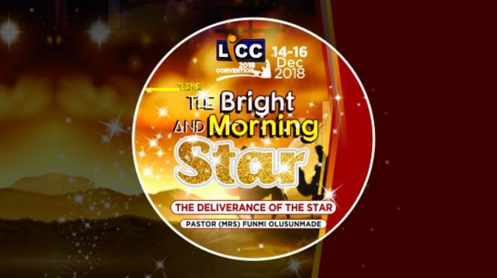 The Deliverance Of The Star Image