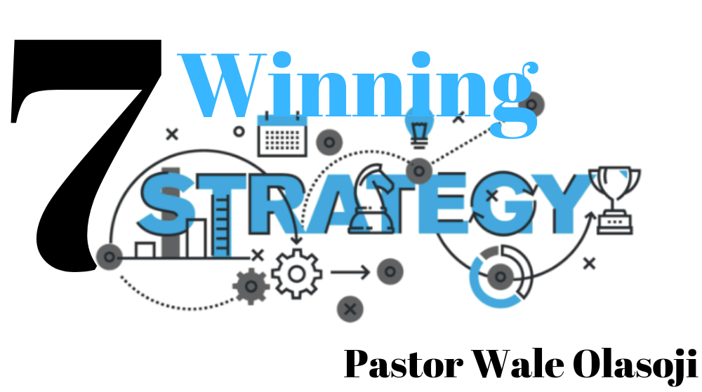 SEVEN WINNING STRATEGIES Image