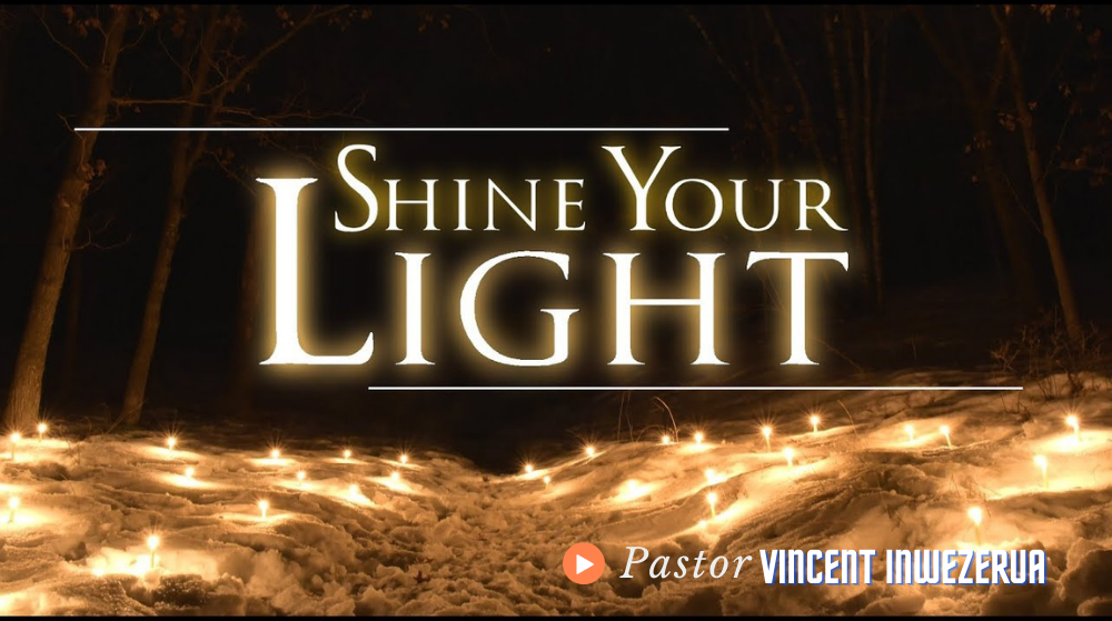 Shine Your Light Image